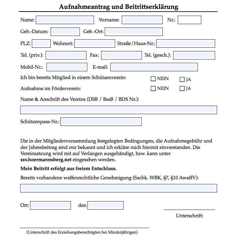 PDF-Formularservice